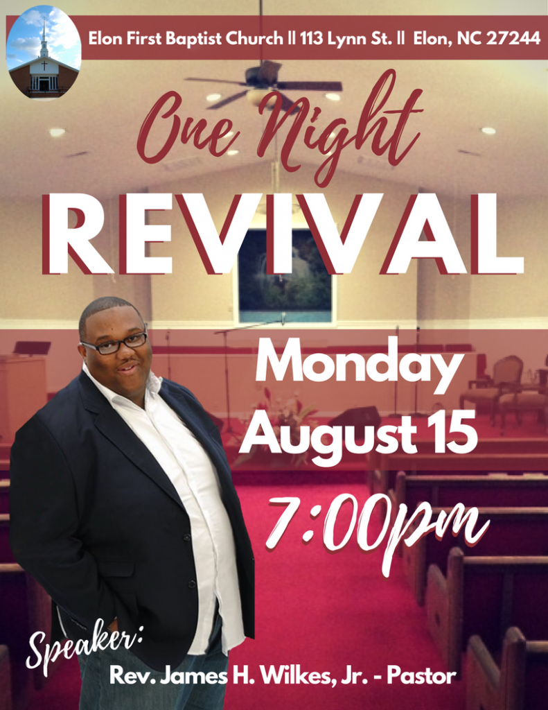 One Night Revival