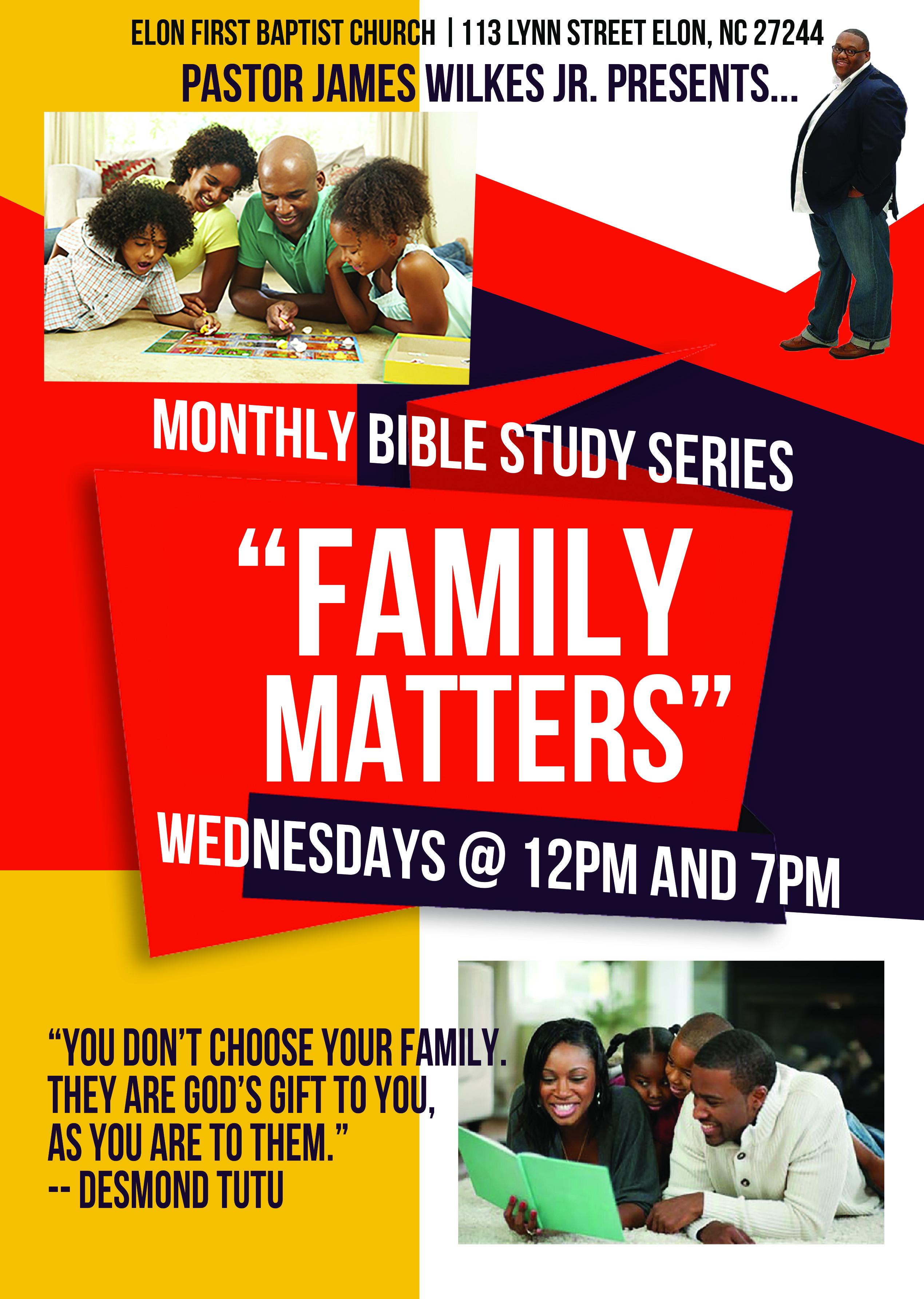 family-matters-bible-study